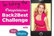 Weight Watchers Inspiration / #wwbacktobest fellow bloggers and I embark on a weight lose journey. Follow how we do it, lots of tips and motivation along the way. / by Claire Toplis