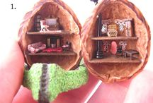 walnut houses