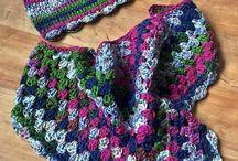 Čepice, kulichy, šály a nákrčníky / Hats and caps, scarves and cravats / Háčkované a pletené ....Čepice a kulichy, šály a nákrčníky /  Knitted and crocheted.... Hats and caps, scarves and cravats
