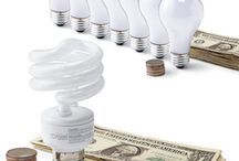 Watt 's Up? / Tips on how to save energy and money