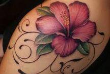 Tattoos / Hair & Tattoos
