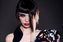 Fashion Haircuts by Motie & Rafael Rubin