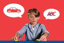 ABC's Kids Explain Insurance Series / Kid's Explain popular insurance terms!