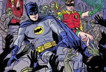 Art: Comics/Mike Allred