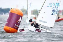 Energa Sailing Cup - Puchar Trzech Ryb GIŻYCKO 17-19.06.2016 /  Regaty Energa Sailing Cup - Puchar Trzech Ryb w Giżycku