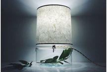 objet design vegetal