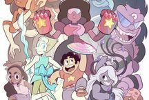 las gemas de cristal