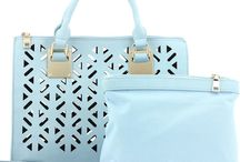 Purses! / by Heather Schultheis