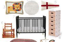 inspirations chambres bébé