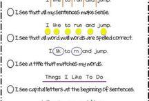 Gr. 3 Writing