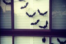 Halloween! / by Ashley Jones