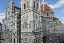 Florença - Itália / A cidade das arte!