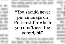 Pinterest stuff / by Andrea Zellner