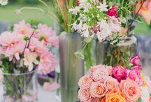Flowers I love  / by Astrids Bakkerij