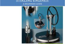 Sterling Engines
