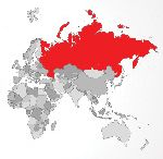 100 interesting facts about Russia