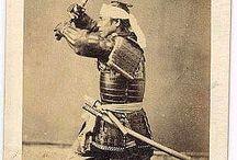 Samurai & Bushido