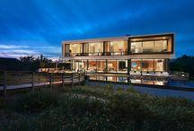 Self Build Homes - design ideas