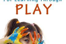 Kindergarten STEAM / STEAM activities and ideas for kindergartne