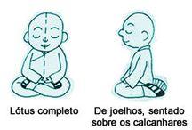 Meditação e Chakras
