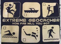 Extreme Geocaching / Geocaching is a fun family activity, but some caches take things to another level.  This board is about those geocaches that definitely are not a 1/1 difficulty/terrain rating.