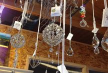 Retailing Ideas From Woodstock Chimes / All links back to our site on this board go to our WHOLESALE site. Consumers should go to www.chimes.com to learn about our products. / by Woodstock Chimes