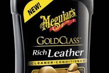 Meguiar's Tip of the Week / Care Care tips