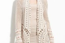 Lace,Crochet,Knitwear,and everything nice