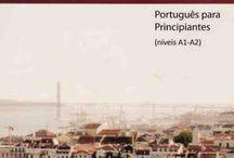португальский , книги
