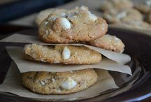 Cookies & Holiday Gifts / a collection of recipes from BlueJeanGourmet.com