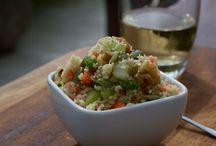 Salads by Cibo4Food