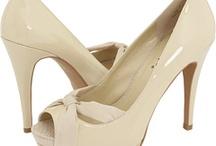 Wardrobe & Shoes / by Davina Benavides