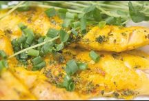 Recipes - Fish/Seafood on Nadia's Kitchen Creations