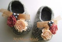 Crafts: Crochet & Knit