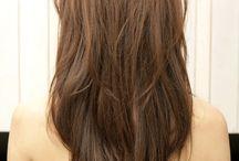 Hair / by Mel Norris
