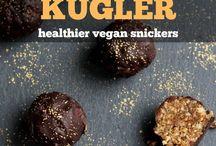 Sundere snacks
