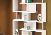 Bookshelves Online Shopping India / Shop Now for Modern & Contemporary Book Shelves Designs for Living Room to place your books from ScaleInch.com. COD & EMI available.