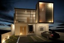 Diseños arquitectonicos
