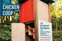 Chicken Coops & Shelters