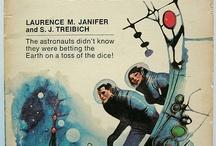 Sci-fi / by Jeffrey Zeldman