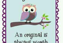 owls quotes