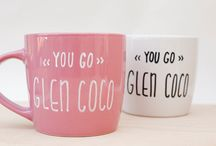 Coffee Mugs (definitely in need of its own category)