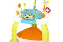 Best baby Bouncer & Jumperoo / Ever wanted to give your child an all-in-one activity centre where they can play, learn, and grow?