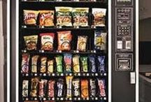 Vending Machines: The Real Profit Generators