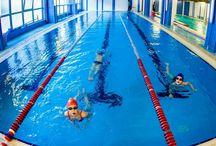 Фитнес в Петербурге / Фитнес, спорт, бег, плавание и не только в Петербурге и его окрестностях!
