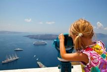 Things to do in Greece with Kids