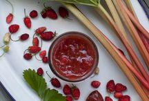 Delicious Jam & Preserves