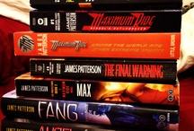 Books Worth Reading / by Samantha Meyer
