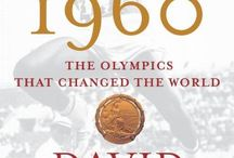 Spotlight on the Olympics / Check out these Olympic themed titles @ Verona Public Library
