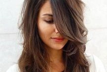 Beauty / Hair ideas to try